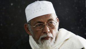 Abu Bakar Ba'asyir, Siapa Dia?