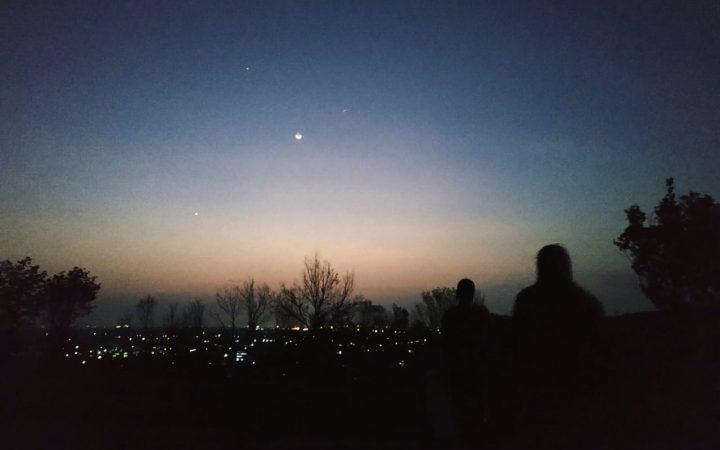 Allah Tidak Merahasiakan Malam Nisfu Sya'ban Karena Hal Ini