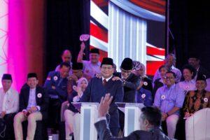 Seandainya Kiai Maruf Interupsi Prabowo Tentang Korupsi Tidak Seberapa