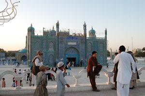 Kota Balkh, Warisan Peradaban Islam di Afghanistan