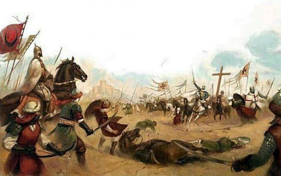 Bagaimana Sejarah Peperangan Islam-Kristen Bisa Dijadikan Landasan Sentimen Kebencian? (Bag-1)