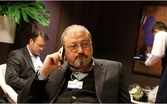 Khasogghi dan Al-Barmaki: Tetang Tubuh yang Dimutilasi Untuk Sebuah Ambisi