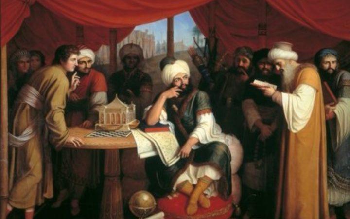 Ketika Imam at-Thabari Menggambarkan Harun al-Rasyid Sebagai Pemabuk
