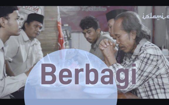 Berbagi, Film Pendek Penggugah Toleransi yang Mengharukan
