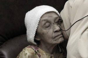 Menjadi Penghuni Langit Karena Berbakti Kepada Ibu