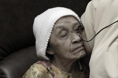 Kebaikan Pada Ibu yang Mempertemukannya dengan Nabi Khidhir