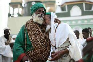 Tiga Hal Menarik dari Tarekat Sufi di Sudan