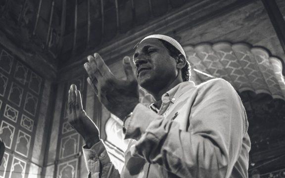 Bacaan Doa Shalat Dhuha Latin, Arab, Beserta Terjemahannya