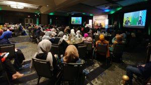 Muktamar Tahunan Muslim Indonesia di Amerika