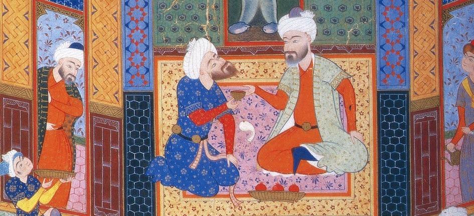 Kisah Dzun Nun al-Mishri: Bergantunglah pada Allah, Jangan Bergantung pada Amal Perbuatan Sendiri