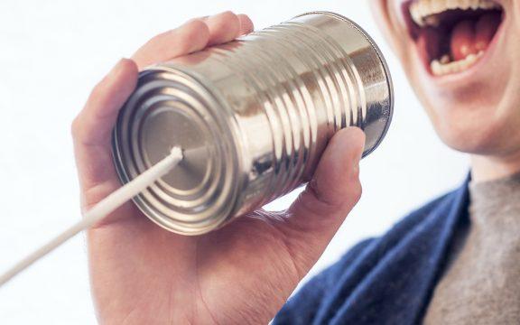 Cara Memanggil Orang yang Tidak Diketahui Namanya