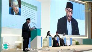 Kisah Quraish Shihab Dipaksa Shalat dan Berhenti dari Seminar