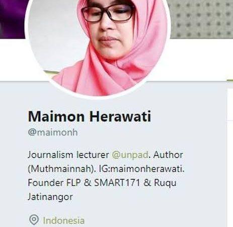 Petisi Maimon Herawati, Perempuan Tertindas dan Perjuangan Umat Islam yang Belum Usai