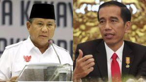 Memprediksi Kondisi Usai Pilpres Kubu Prabowo dan Jokowi
