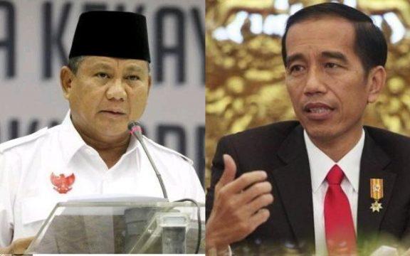 Menguak Rahasia Doa Pendukung Jokowi dan Prabowo
