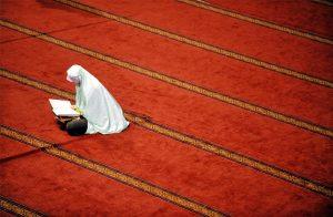 Ini Marbot Masjid Perempuan di Masa Rasulullah Saw