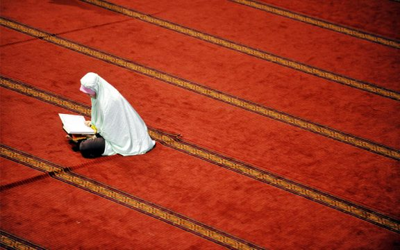Kisah Khadijah Bertemu Malaikat Jibril