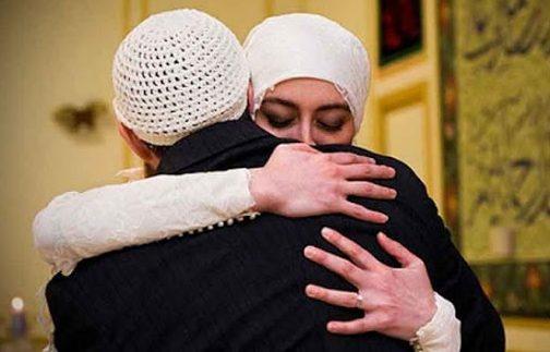 Hukum Rayuan Gombal untuk Istri