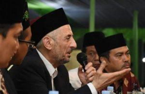 Suriah Adalah Pelajaran Berharga Bagi Umat Islam Indonesia