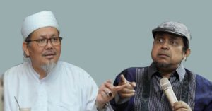 Haikal Hassan, Keberpihakan Politik Agama  dan Kenapa Ustadz Moderat Tidak Laku