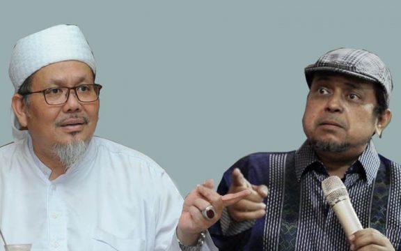 Beberapa Makna Kafir: Catatan untuk Haikal Hassan dan Tengku Zulkarnain