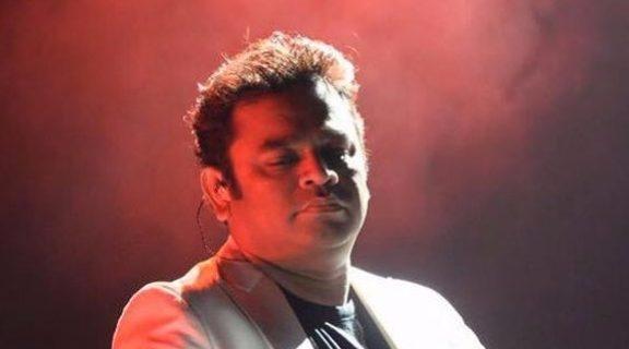 AR Rachman, Mozart dari Madras