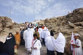 Pemerintah Saudi Larang Penggunaan Istilah Wisata Religi untuk Haji dan Umroh