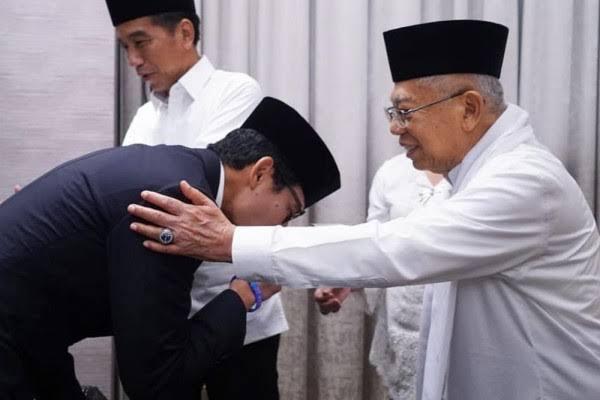 Yang Luput dari Debat Sandiaga Uno dan Kiai Maruf Amin