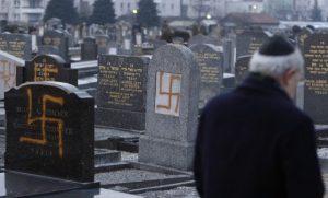 Anti-Semitisme dan Kekalahan Telak Kemanusiaan