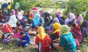 Pengungsi Rohingya yang Terdampar di Malaysia Diyakini Sebagai Korban Perdagangan Manusia