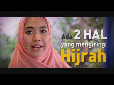 Videografis: Hijrah dan Taubat Bedanya Apa sih?
