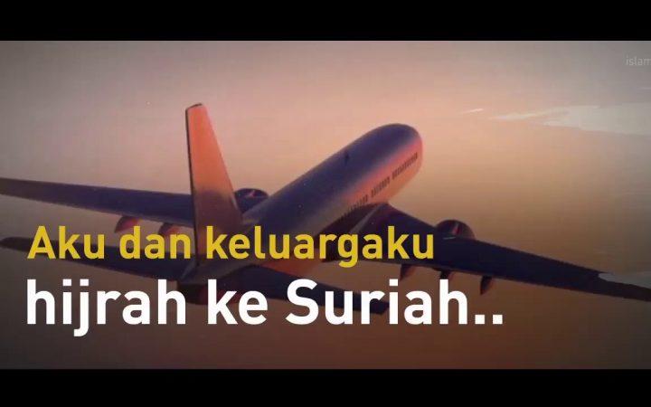Videografis: Kisah Muslimah di Sarang ISIS yang Dijadikan Istri dan Menolak