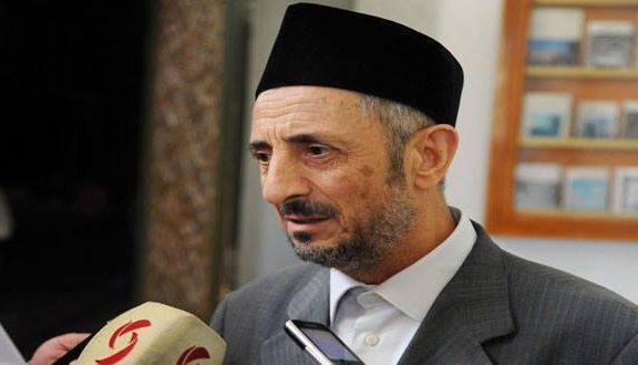 Taufiq Al-Buthi: Konflik Sekterian di Suriah Tidak Ada