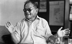 H.B Jassin: Kritikus Sastra yang Menerjemahkan Al-Quran