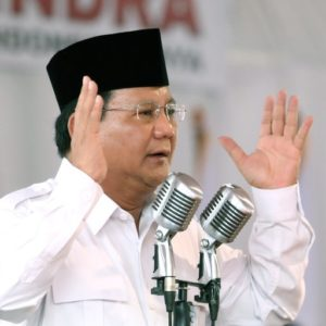 Surat Terbuka untuk Prabowo: Muliakanlah Dirimu dengan Menghormati Lawanmu
