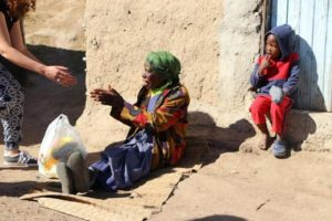 Mana yang lebih baik, Orang Fakir yang Sabar atau Orang Kaya yang Bersyukur?
