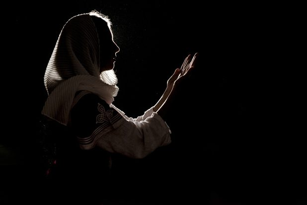 Lafadz Doa yang Dilarang Oleh Nabi Muhammad Saw.