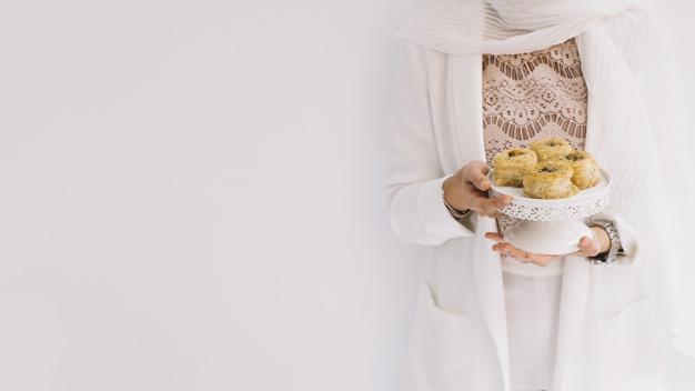 Anjuran Rasul: Perhatikan Etika Makan untuk Jaga Kesehatan
