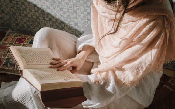 Ketika Al-Qur'an di Rumahmu Berdebu