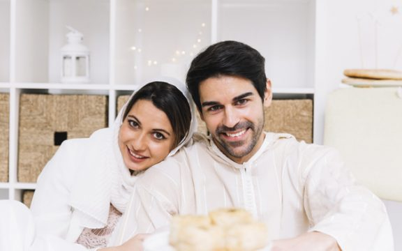 Relasi Suami-Istri dalam Al-Qur'an