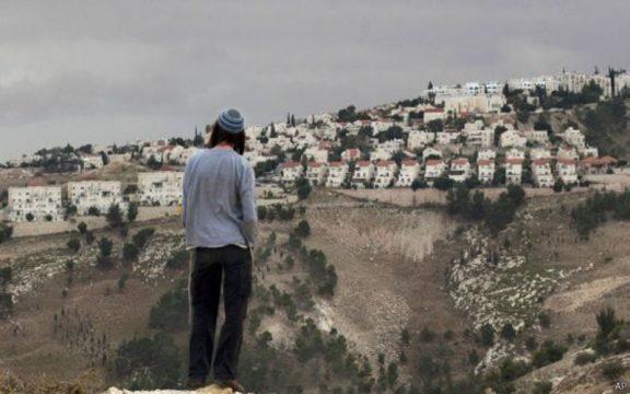 Rencana Kebijakan Netanyahu Aneksasi Tepi Barat Dikecam Berbagai Pihak