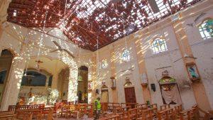 TGB: Teror Terhadap Rumah Ibadah adalah Kekejian yang Luar Biasa