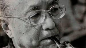 Toshihiko Izutsu Cendekiawan Jepang Yang Fasih Mengkaji Al Qur'an