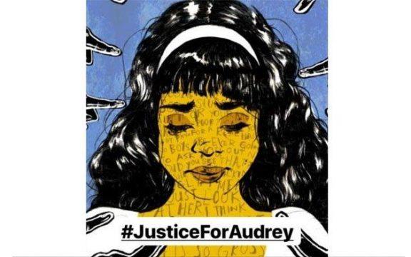 Peristiwa Audrey: Bukan Salah Mereka, Kita yang Harus Berkaca