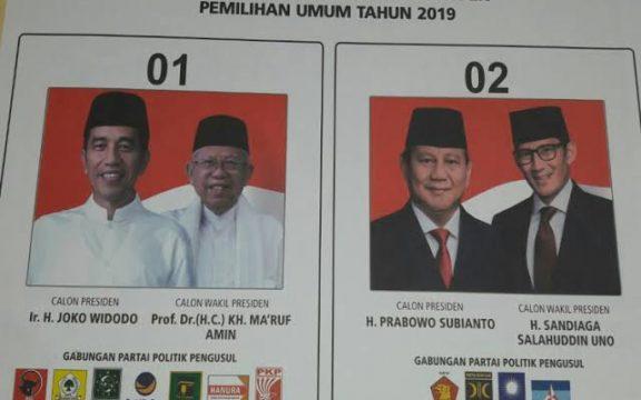 Islamisasi Politik di Pilpres 2019