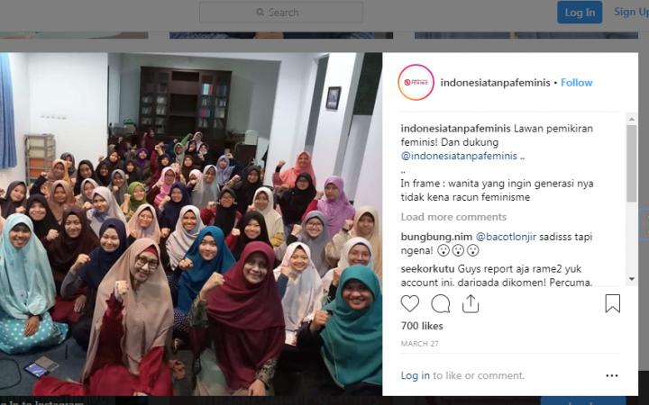 Mengungkap Motif Kampanye Poligami & #IndonesiaTanpaPacaran dalam Analisis Radikalisme di Indonesia