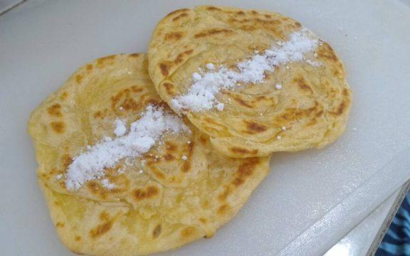 Dua Potong Roti yang Mengubah Pikiran Hasan al Basri