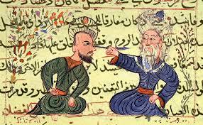 Khalifah dan Mantra Cinta Tukang Suwuk