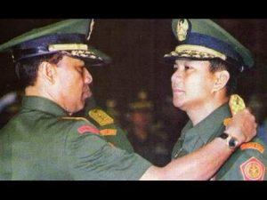 The China Rule dan Prabowo yang Harus Tanggung Jawab Kerusuhan Mei 2019