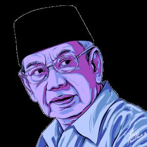 KH Hasyim Muzadi: Penggerak Islam Kultural yang Diterima Banyak Golongan